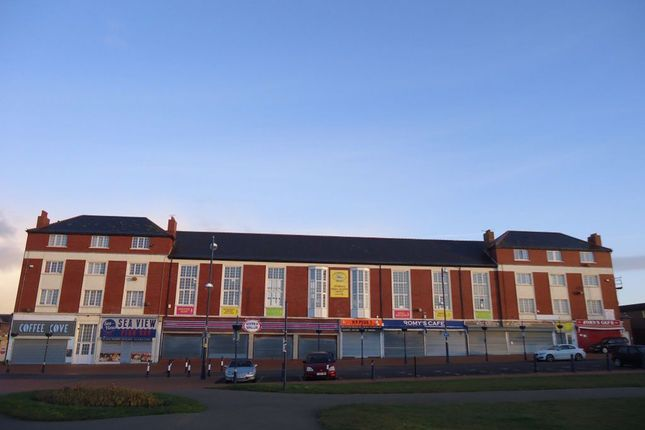 Thumbnail Flat to rent in Friars Road, Barry