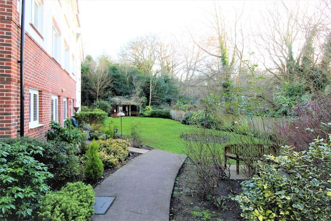 Thumbnail Property for sale in Sanders Court, Junction Road, Warley, Brentwood