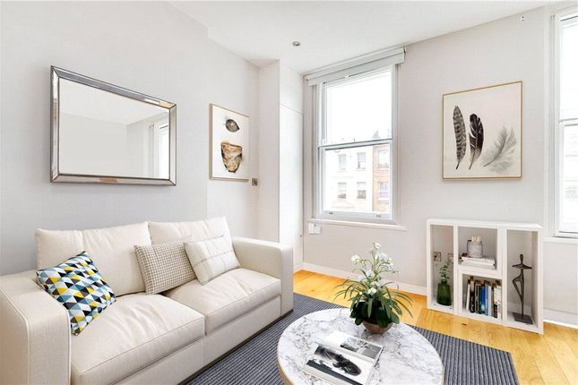 Thumbnail Studio to rent in The Warwick Collection, Earls Court, London