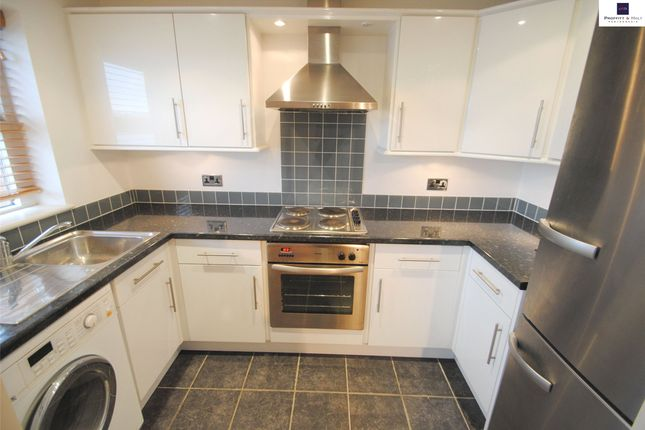 Kitchen of Station Road, Kings Langley WD4
