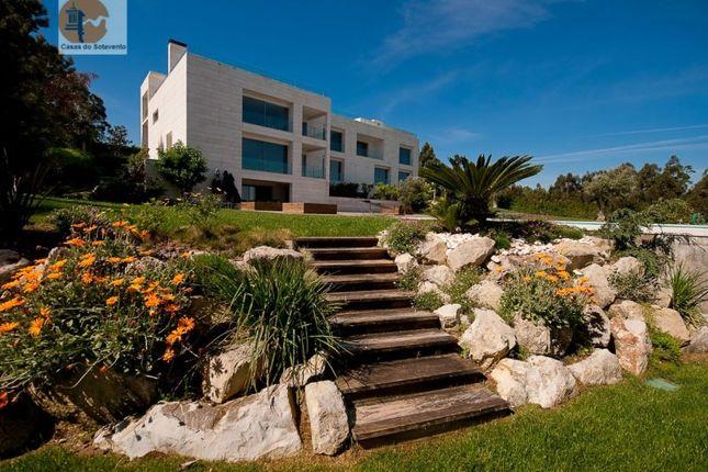 Thumbnail Detached house for sale in Rua Do Pinhal Verde, Leiria, Pousos, Barreira E Cortes, Leiria