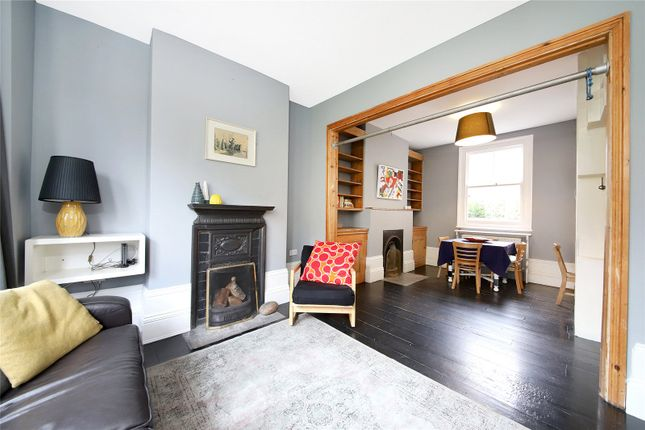 Thumbnail Terraced house for sale in Somers Road, Brixton