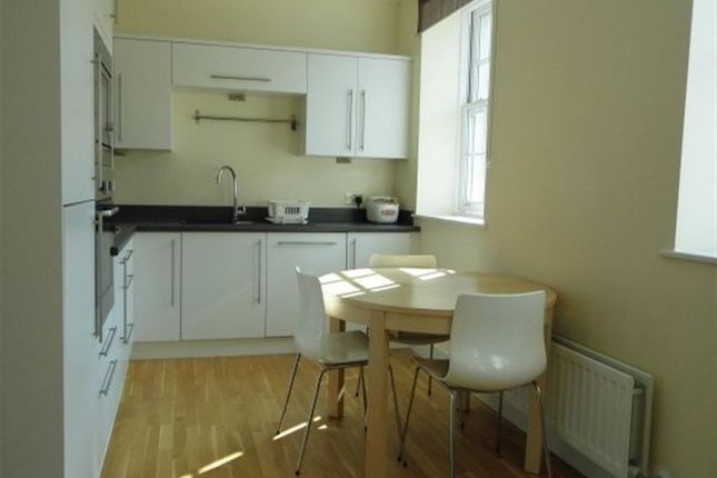 Thumbnail Property to rent in Philip Street, Bath