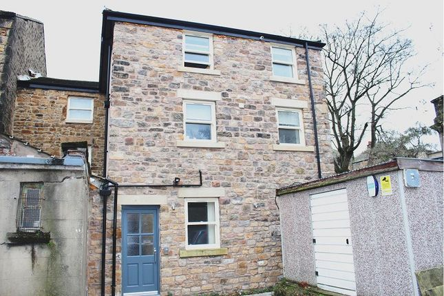 Thumbnail Flat to rent in 42 North Road, Lancaster