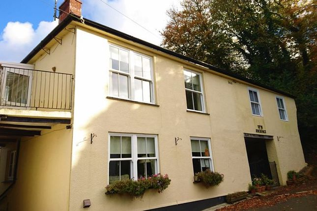 Thumbnail Flat to rent in The Old Mill, Lerryn, Lostwithiel