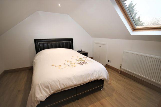 Bedroom 3: of Norfolk Close, Cockfosters, Barnet EN4