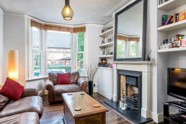 Thumbnail Semi-detached house to rent in Queens Road, London