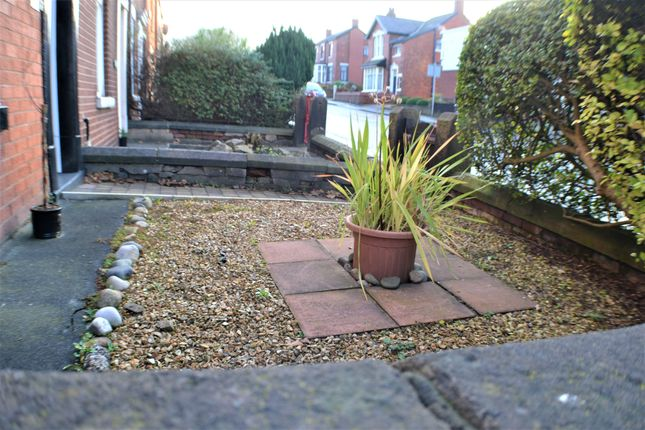 Front Garden of Turpin Green Lane, Leyland PR25