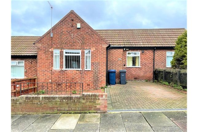 Thumbnail Bungalow for sale in The Lonnen, South Shields