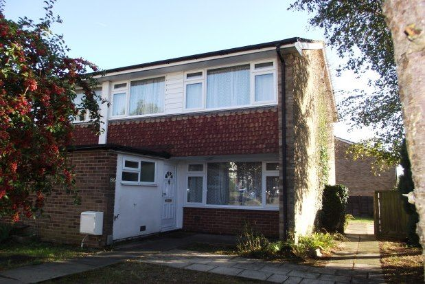 Thumbnail Property to rent in Guildford Park Avenue, Guildford