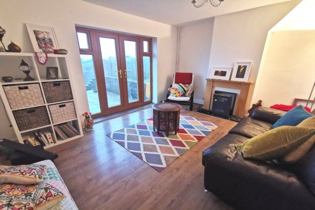 Thumbnail Semi-detached house to rent in Pantycelyn Road, Swansea