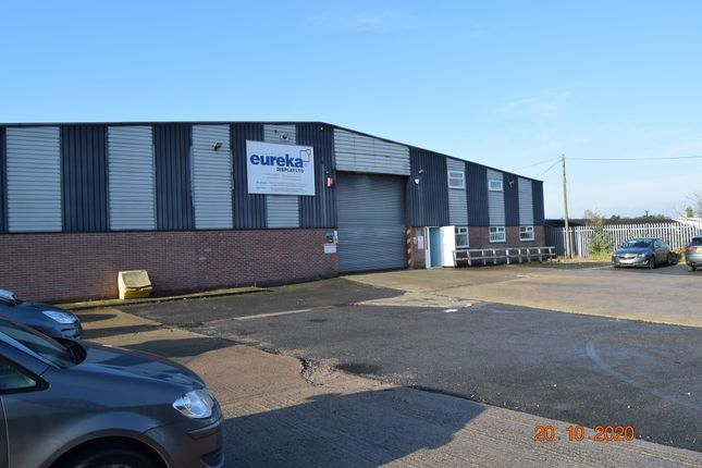 Thumbnail Industrial to let in Don Pedro Avenue, Normanton