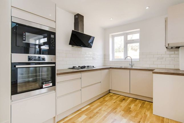 Thumbnail Terraced house for sale in Chaplin Road, Wembley