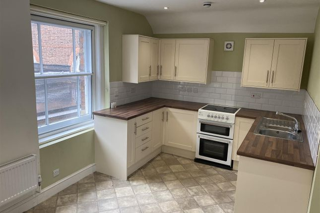 1 bed flat to rent in 8 Church Street, Wellington, Telford TF1