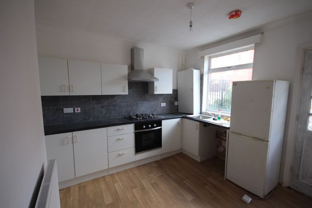 Thumbnail Terraced house to rent in Broughton Avenue, Harehills, Leeds, West Yorkshire