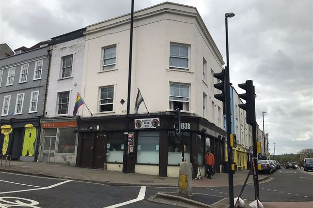 Thumbnail Commercial property for sale in West Street, Old Market, Bristol
