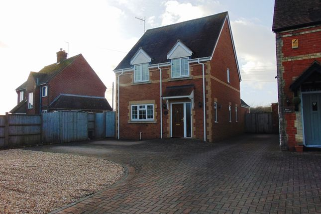 Thumbnail Detached house for sale in Main Street, Sedgeberrow
