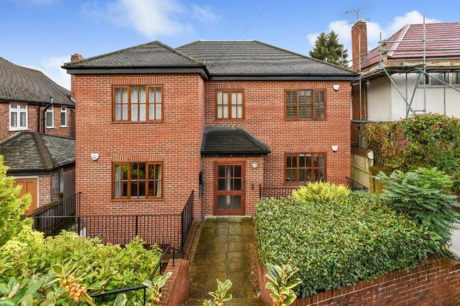 Flat for sale in Crofton Road, Orpington, Kent