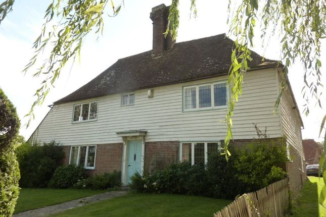 Thumbnail Property to rent in Church Hill, High Halden, Kent