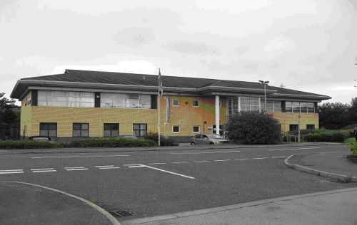 Thumbnail Office to let in 6B Riverside Way, Metro Riverside Park, Gateshead