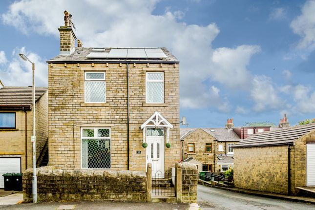 Thumbnail Detached house for sale in Taylor Street, Huddersfield