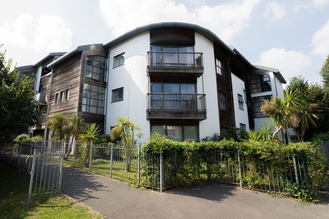 Thumbnail Flat for sale in Endeavour Court, Plymouth