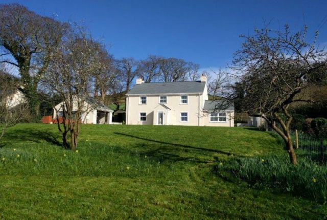 Thumbnail Property to rent in Ballamoar Cottage, Ballamoar Lane, Ballaugh