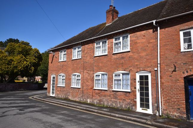 2 bed terraced house to rent in Church Street, Tenbury Wells WR15