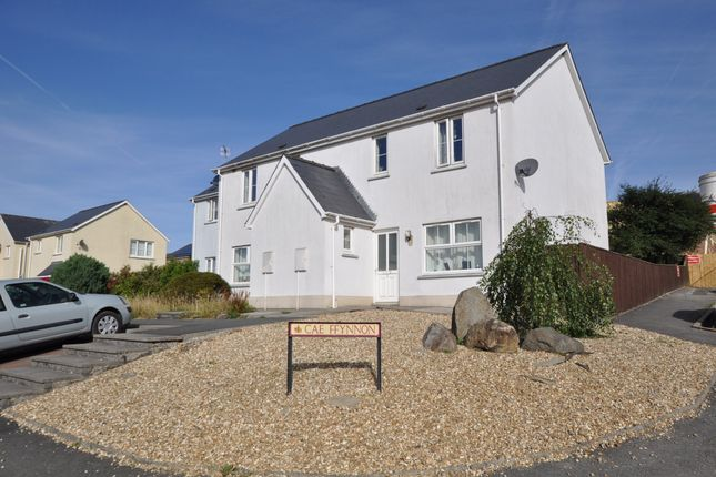 Thumbnail Property to rent in 1 Cae Ffynnon, Bancyfelin, Carmarthen