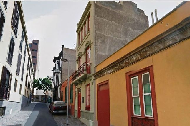 Town house for sale in Santa Cruz De Tenerife, Tenerife, Spain