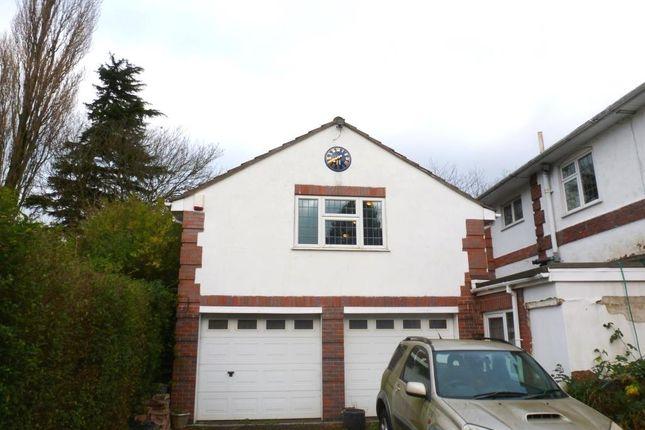Thumbnail Property to rent in Scott Court, Scott Street, Knighton Fields, Leicester