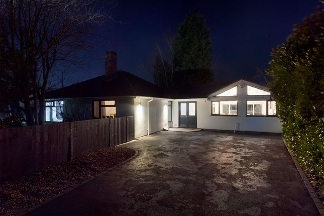 Thumbnail Link-detached house for sale in Whitehill Road, Kidderminster