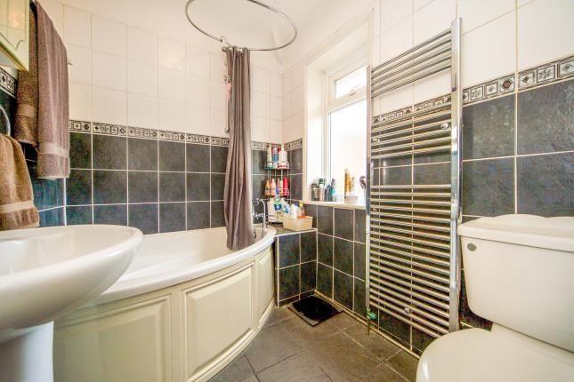 Bathroom of Normanton Park, London E4