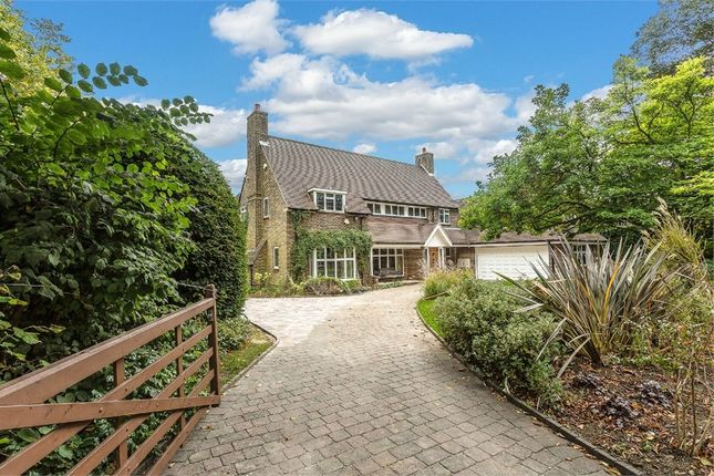 5 bed detached house for sale in Woodcote Park Estate, Purley, Surrey