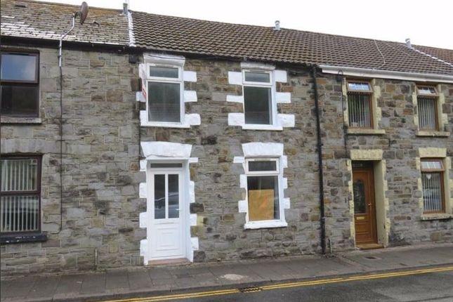 2 bed property to rent in Brook Street, Blaenrhondda, Treorchy CF42