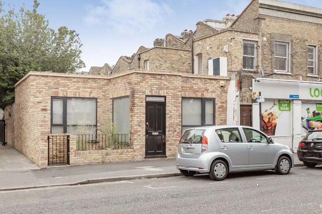 Thumbnail Property for sale in Downham Road, London