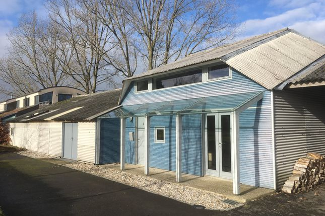 Thumbnail Office to let in Weir Wood, Forest Row