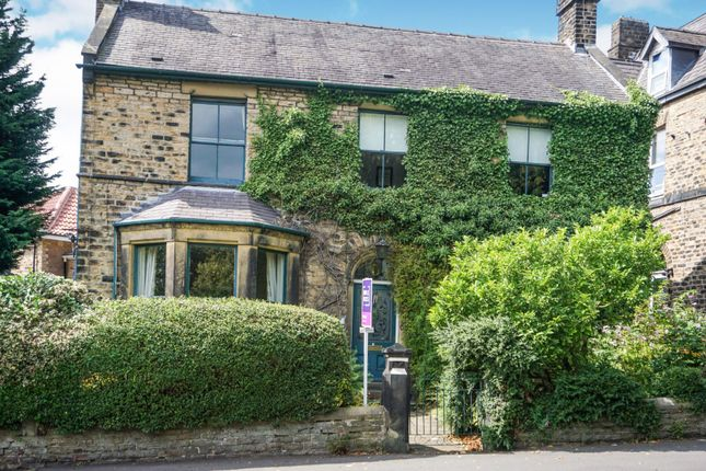 Thumbnail Detached house for sale in Newbould Lane, Sheffield