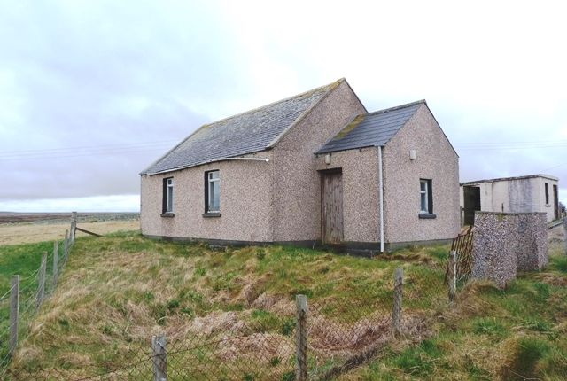 South Dell, Ness, Isle Of Lewis HS2