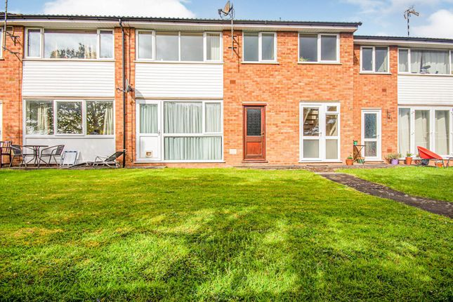 1 bed flat for sale in Markham Drive, Whitnash, Leamington Spa CV31