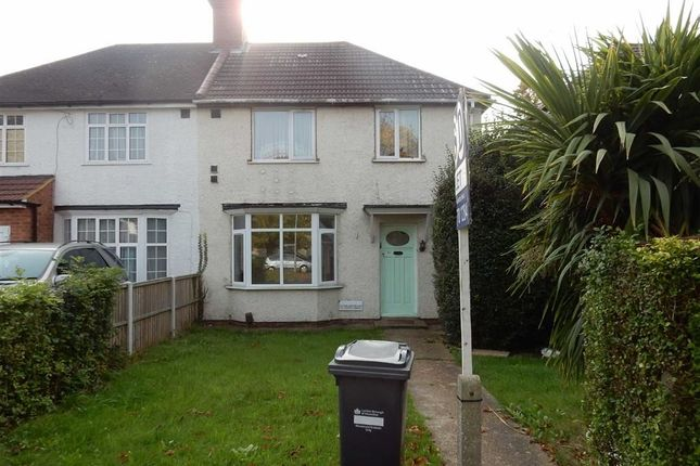 Thumbnail Semi-detached house for sale in Fern Lane, Hounslow
