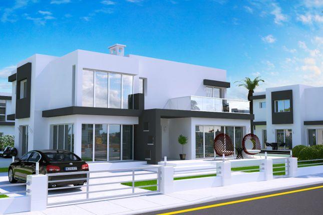 Villa for sale in Salamis Villas, Salamis Villas, Cyprus