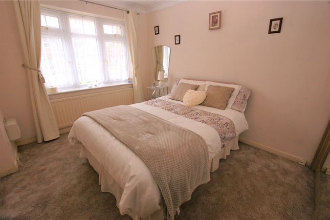 Master Bedroom of Towers Way, Corfe Mullen, Dorset BH21