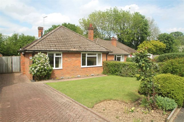 Thumbnail Bungalow for sale in Nursery Close, Tonbridge, Kent