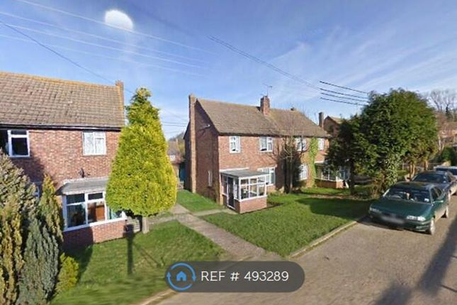 Thumbnail Room to rent in Ticehurst Avenue, Bexhill-On-Sea