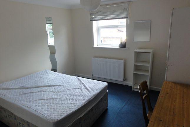 Bedroom of Portswood Road, Portswood, Southampton SO17