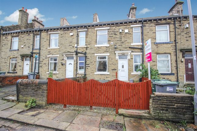 Thumbnail Terraced house for sale in Fifth Street, Low Moor, Bradford
