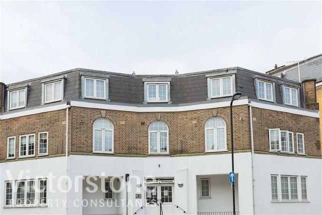 Thumbnail Flat for sale in Doric Way, Euston, London