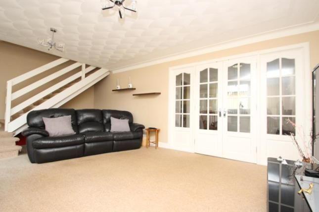 Lounge of Ravenscroft, Irvine, North Ayrshire KA12