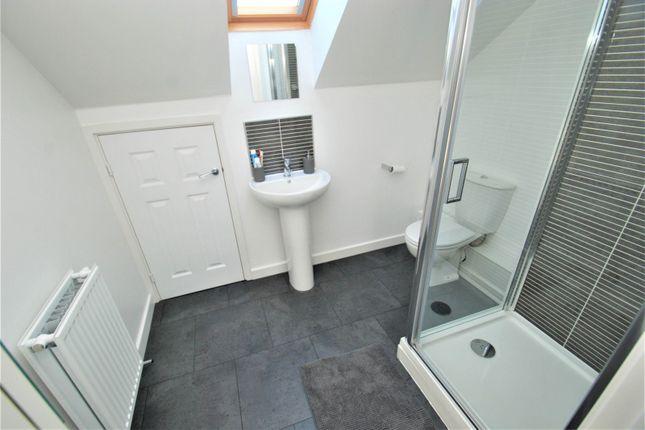 En Suite of Harvey Close, South Shields NE33